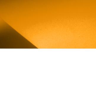 Decorative yellow rectangle