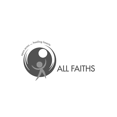 All Faiths Children's Advocacy Logo
