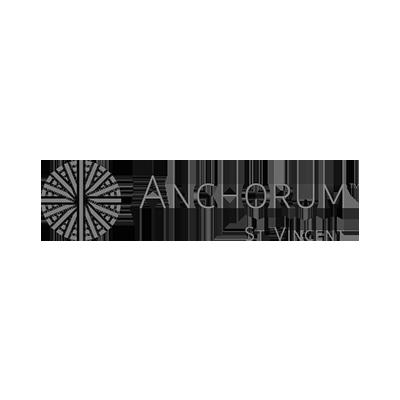Anchorum St Vincent logo