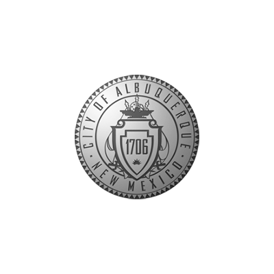City of Albuquerque New Mexico logo
