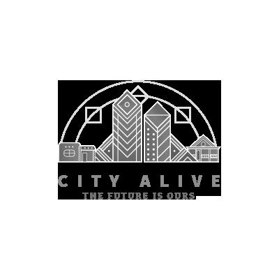 City Alive logo