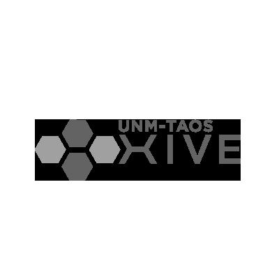 UNM - Taos Hive Logo