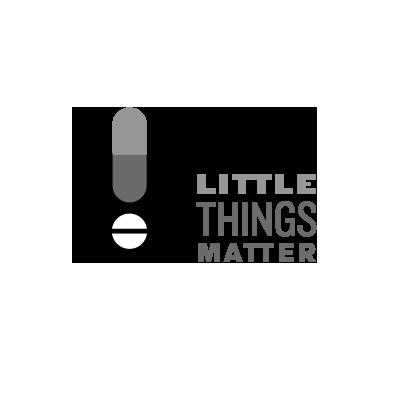 Little Things Matter logo