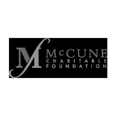 McCune Charitable Foundation logo