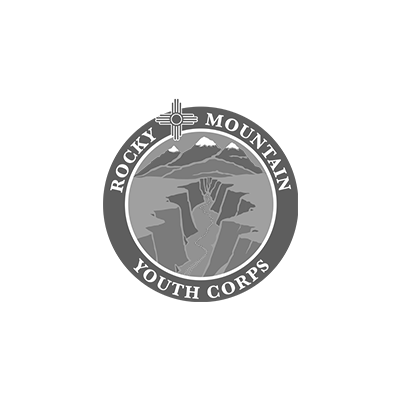 Rocky Mountain Youth Corps logo