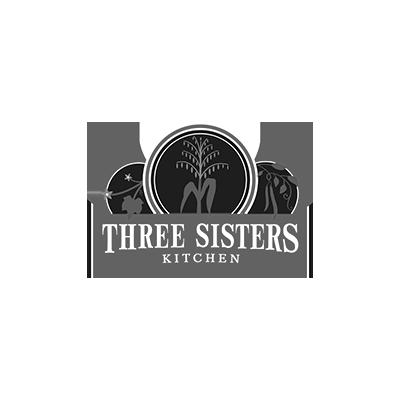 Three Sisters Kitchen logo